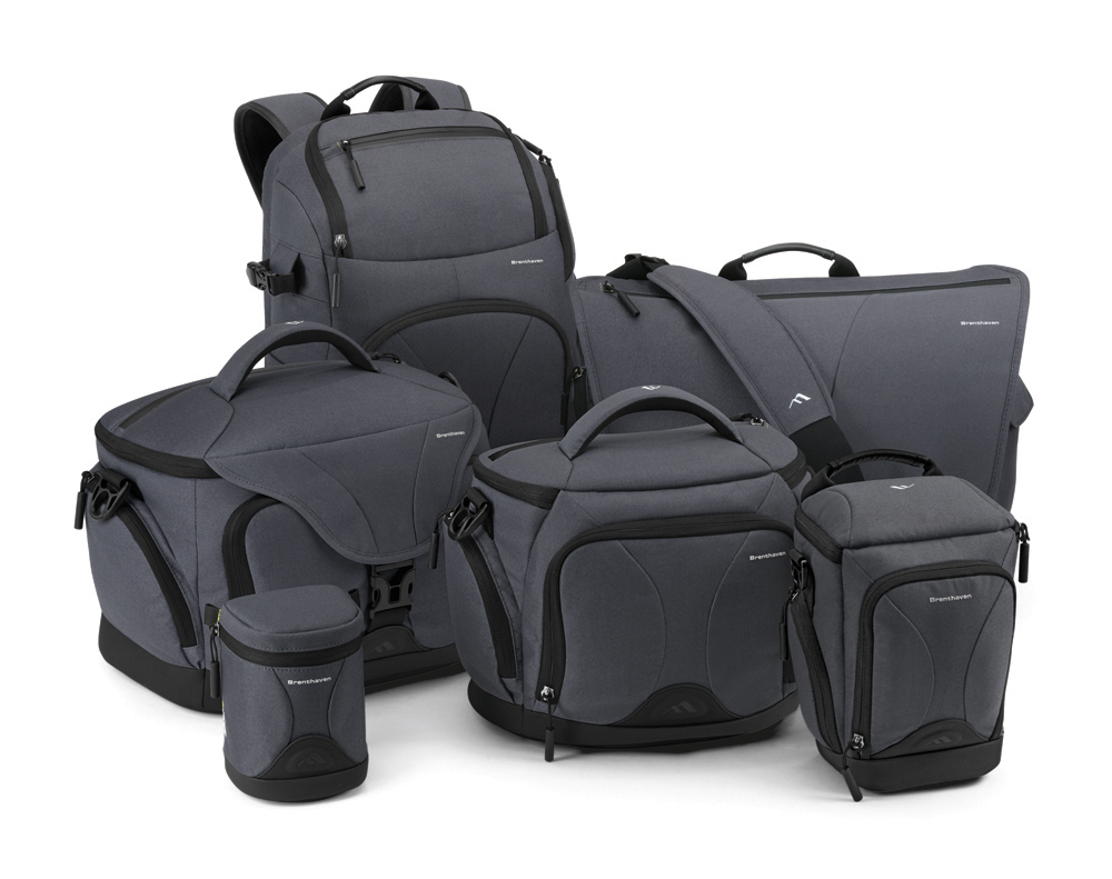 Manfrotto Has a New Camera Bag Collection for City-Dwelling ...