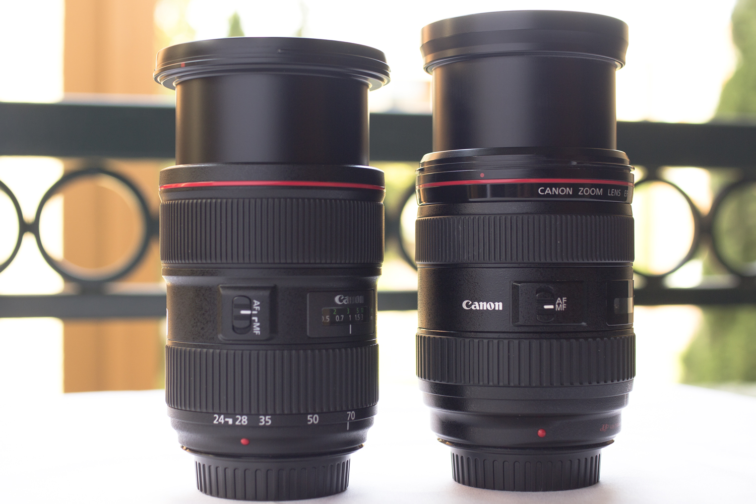 fstoppers first impressions of the canon 24 70mm f 2 8 l. Black Bedroom Furniture Sets. Home Design Ideas