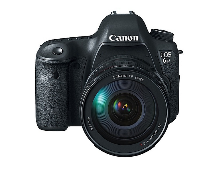 videographers student filmmakers and creative independent spirits will appreciate the full frame video capabilities of the eos 6d in an affordable and
