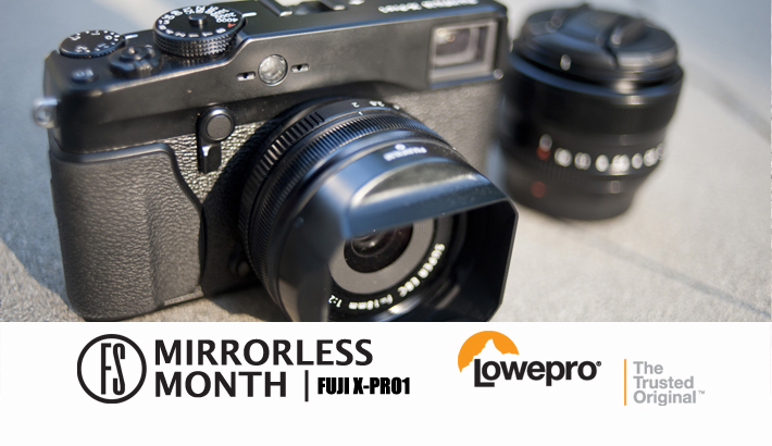 Mirrorless Camera Roundup: So Who's the Best? | Fstoppers