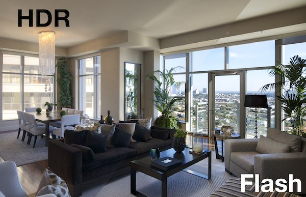 Architecture Photography Lighting hdr vs. flash for interiors and real estate photography | fstoppers