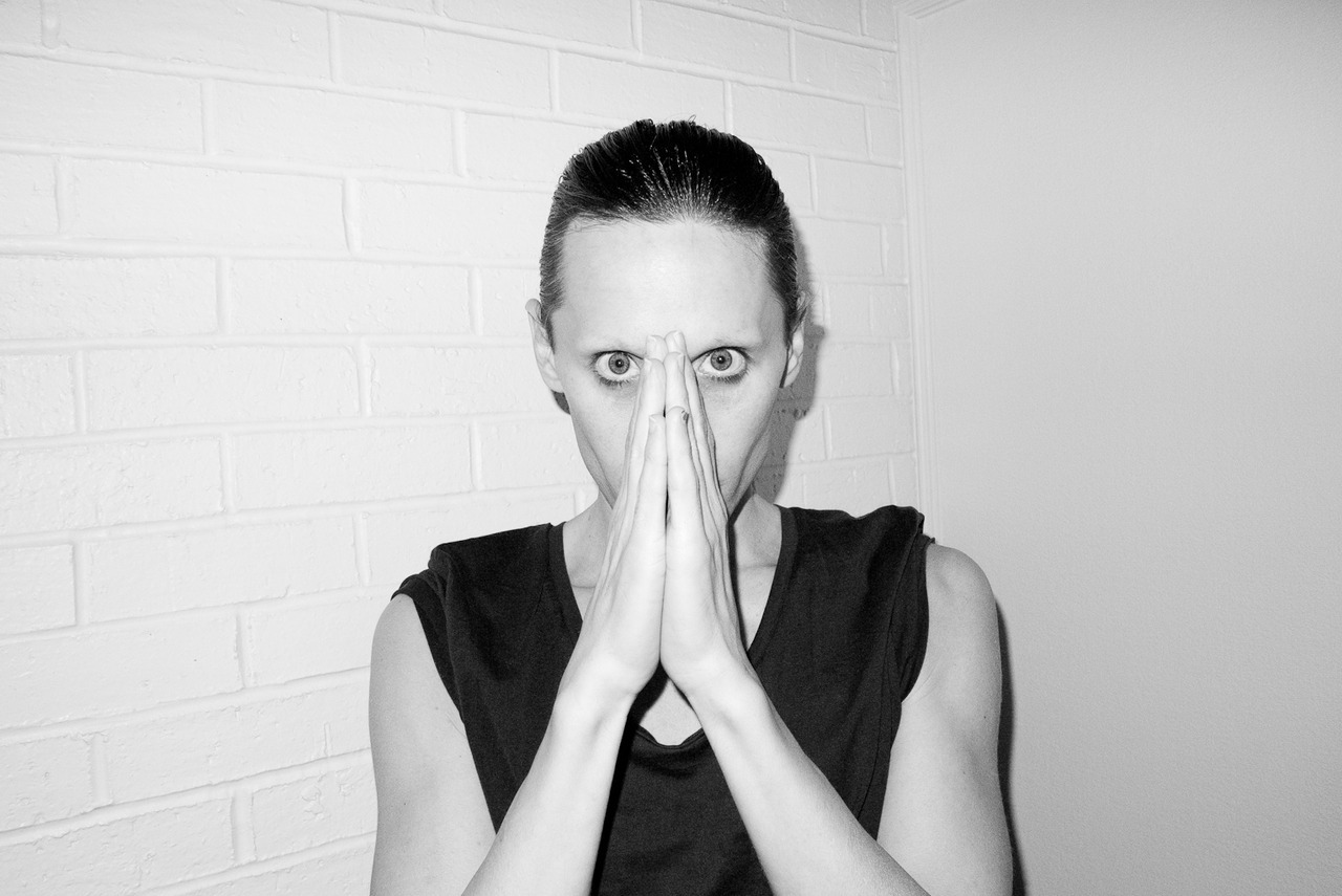 Terry Richardson Shoots Jared Leto for Upcoming ... Jared Leto Terry Richardson 2012