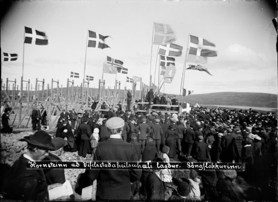 31. maí 1909
