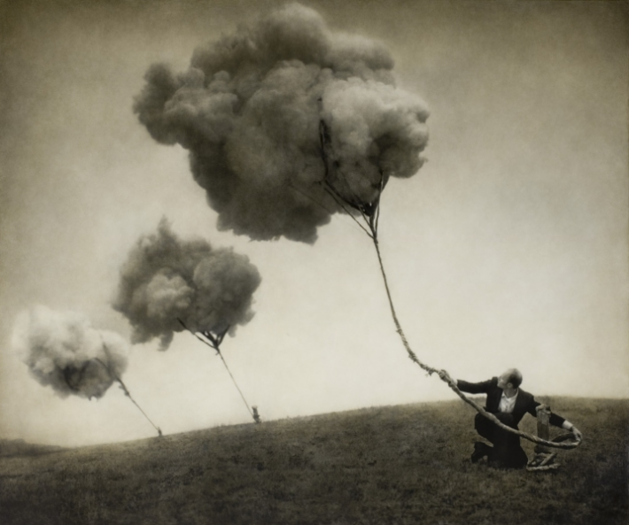 Amazing Cloud Photography: Amazing Surreal Work From Robert & Shana ParkeHarrison