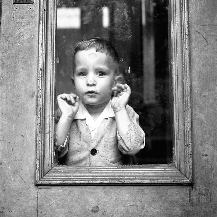 May 5, 1955, New York, NY