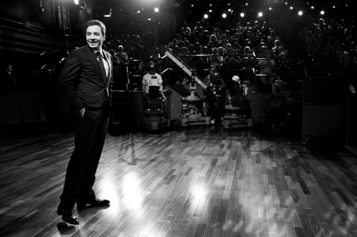 16 5 710x472 Shooting Jimmy Fallon: Interview With Lloyd Bishop