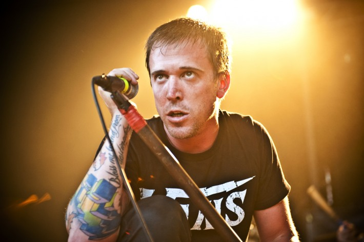 Billy Talent in concert