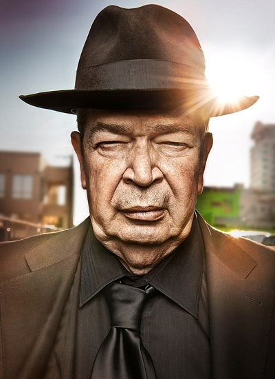 Pawn Stars photographed by Blair Bunting