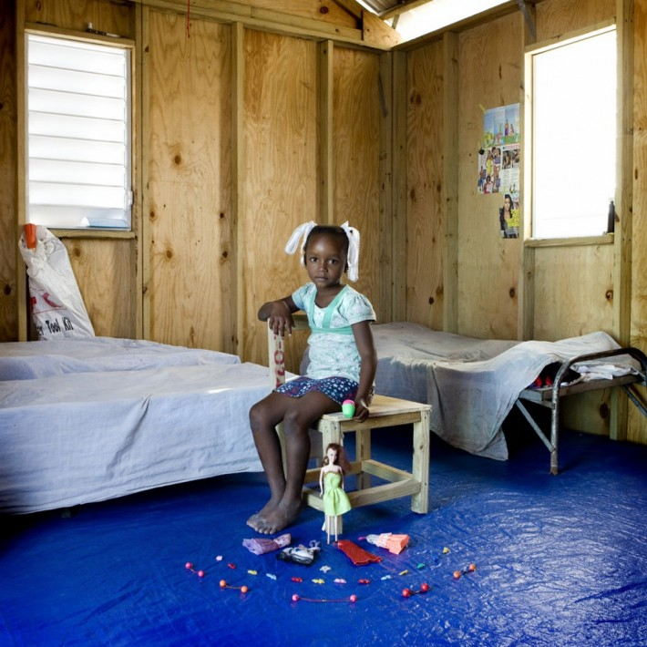 Bethsaida- Port-au-Prince, Haiti