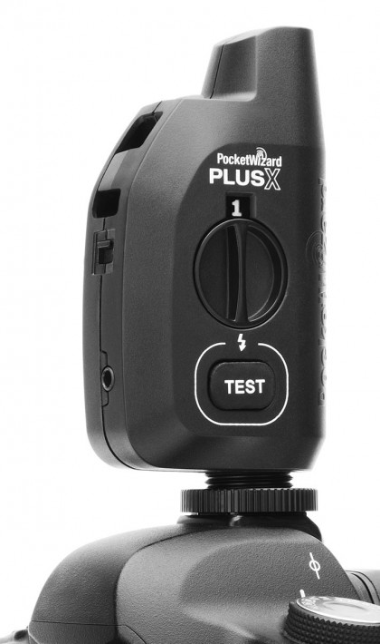 PocketWizard_Plus_X_on-camera