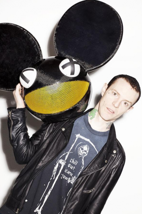 kenneth cappello deadmau5