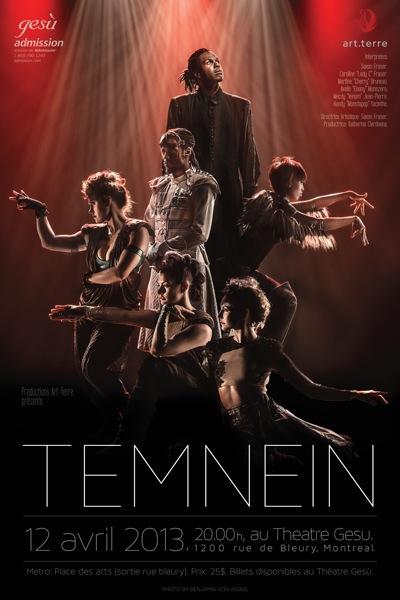 Temnein-VonWong-dance-poster_red