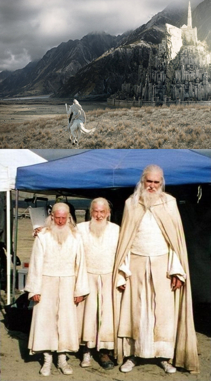 The Lord of the Rings-2