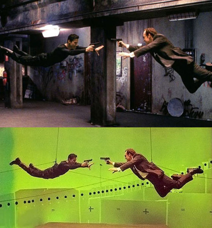 The Matrix-2