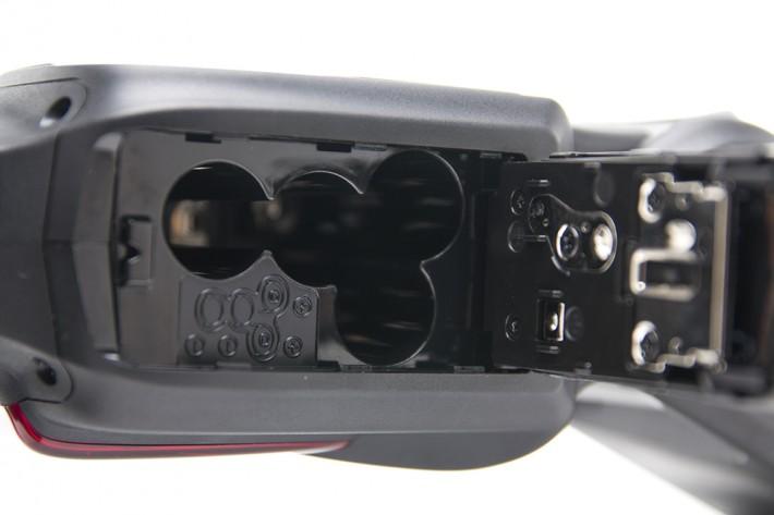 mitros battery