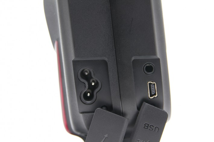 mitros connector ports