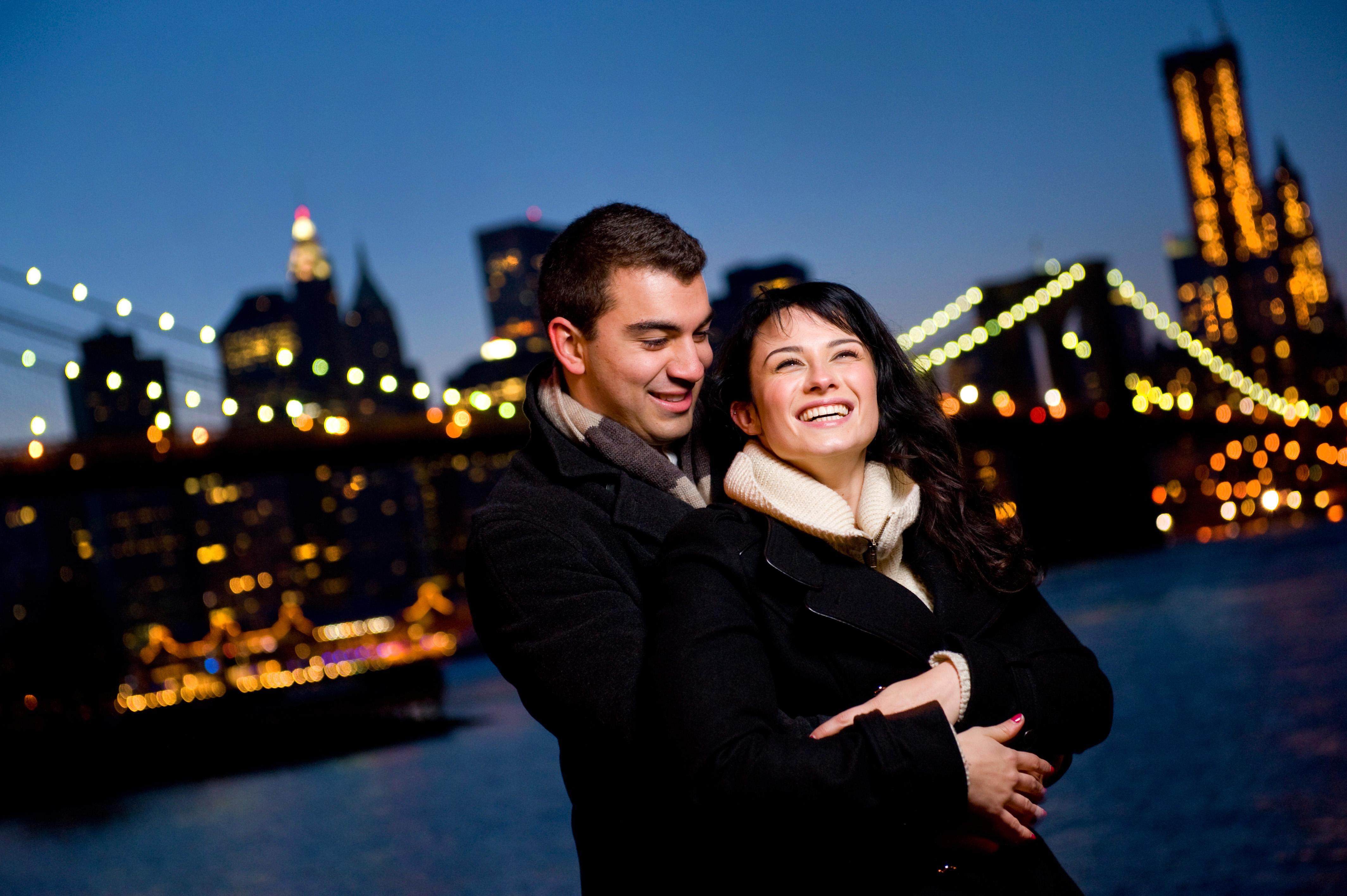 new york engagement