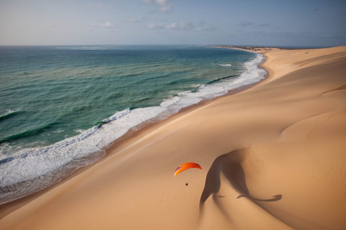 Dune Discovery