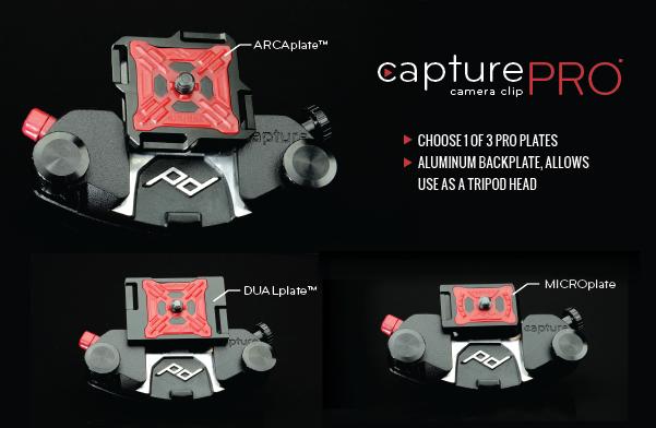 capture pro clip