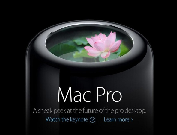 New mac pro design gets the photoshop treatment fstoppers for Pro design landscape