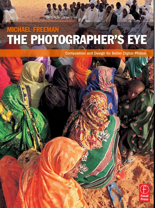 MichaelFreeman PhotographersEye bookCover