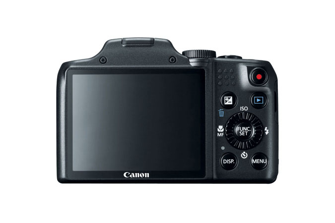 PowerShot SX170 Camera Canon Fstoppers 2