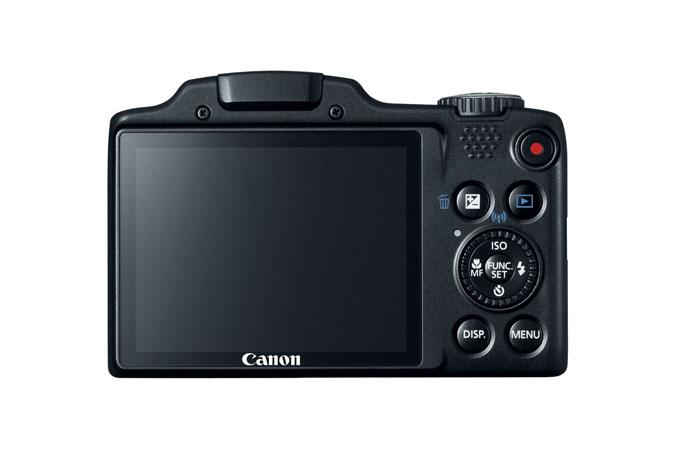 PowerShot SX510 HS Digital Camera Fstoppers 2