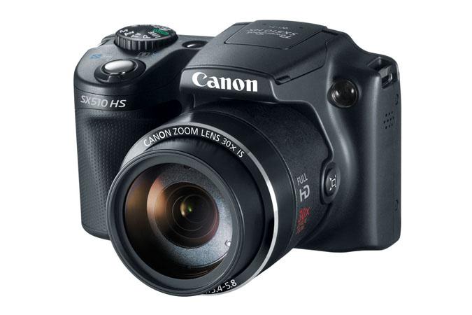 PowerShot SX510 HS Digital Camera Fstoppers