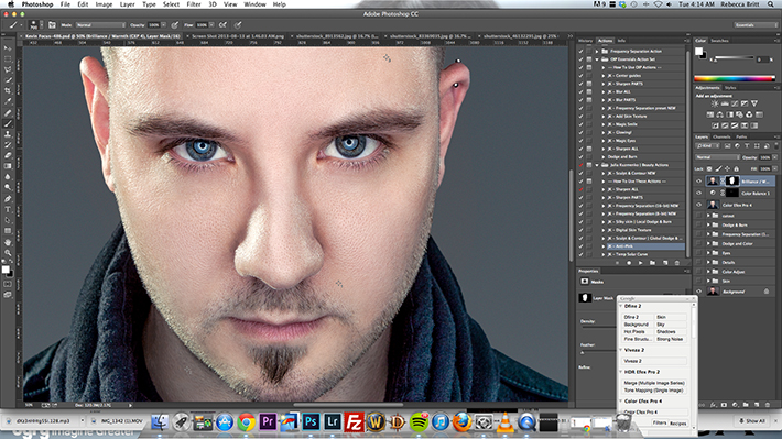 Photoshop for photographers martin evening pdf gratis