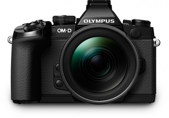 Olympus OM_D E-M1_Fstoppers