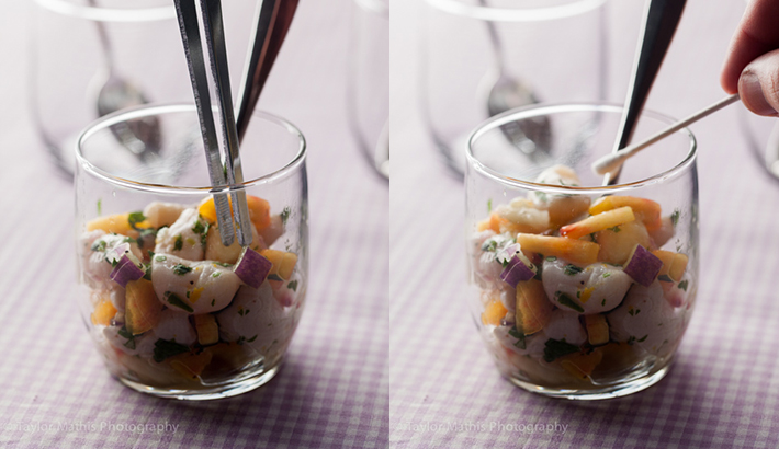 food_photography_ceviche_lighting_Qtips_tweezers