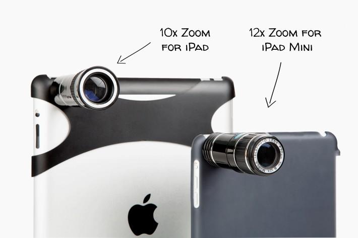 iPad-Telephoto-Converter