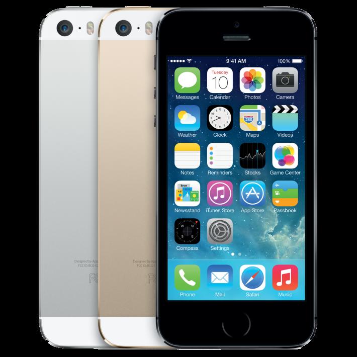 iPhone5s-Promo-photo