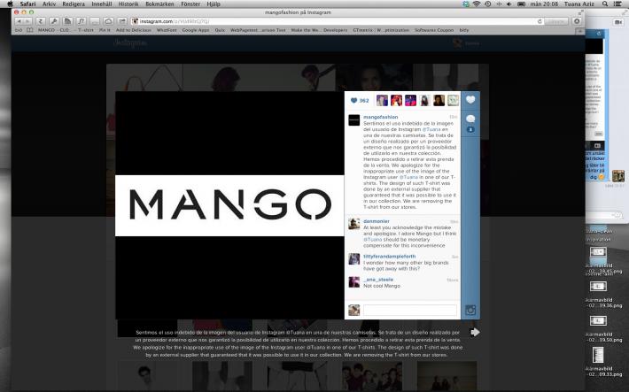 mango-instagram