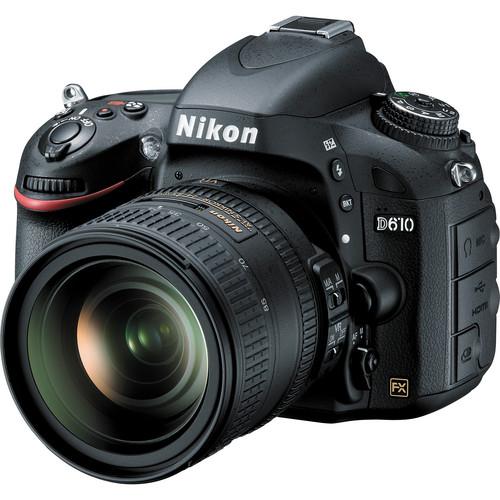 Fstoppers Nikon D610 1