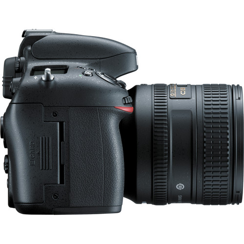Fstoppers Nikon D610 2