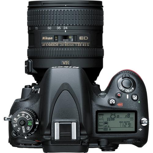 Fstoppers Nikon D610 3