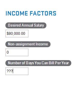 Income Cost Of Doing Business