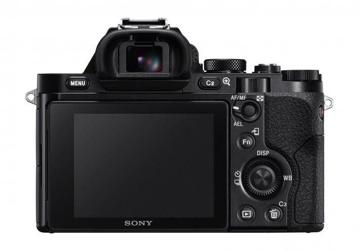 Sony a7 Digital Camera Back