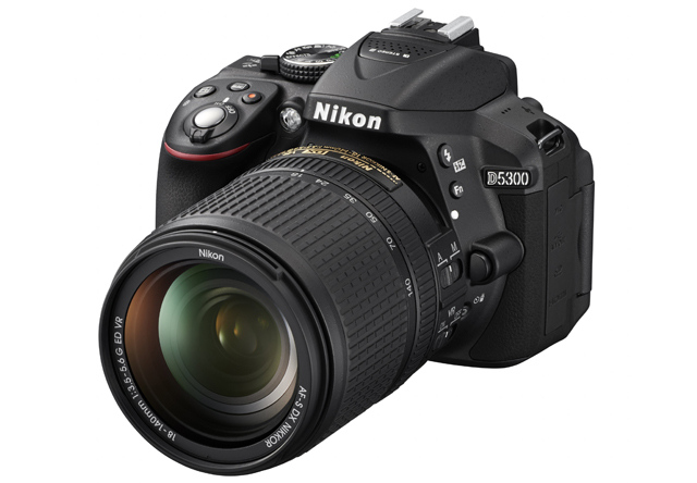 nikon-d5300-announced-fstoppers