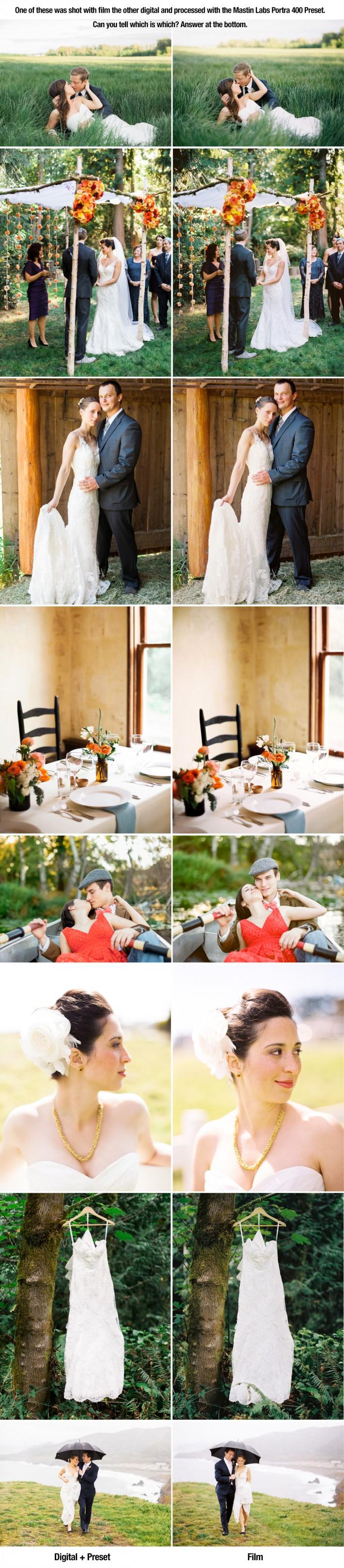 Fstopper Mastin Labs Portra 400 Comparison Digital to film