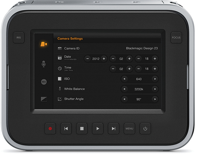 blackmagic back fstoppers review screen
