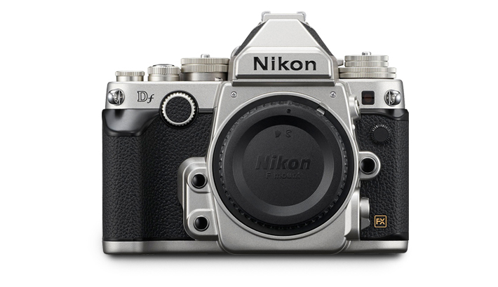 nikon df offical announcement fstoppers