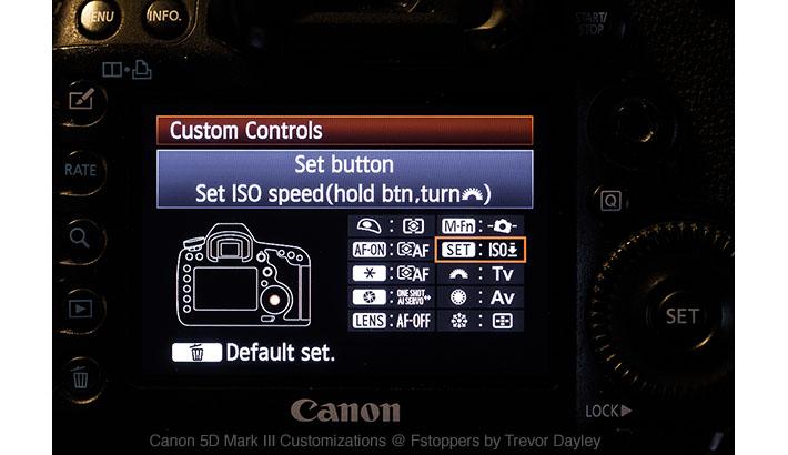 5D Mark III Customizations Fstoppers Trevor Dayley-12