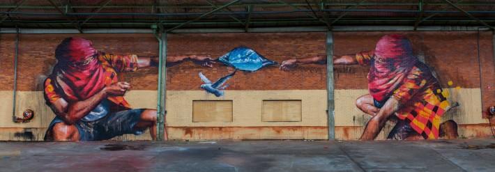 Fstoppers_Davidgeffin_davegeffin_geffinmedia_Selinamiles_Limitless_graffiti_featured1