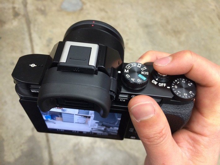 Sony a7r first impressions 5