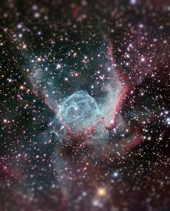 hubble telescope tilt shift photography fstoppers imgur space universe.jpg 01