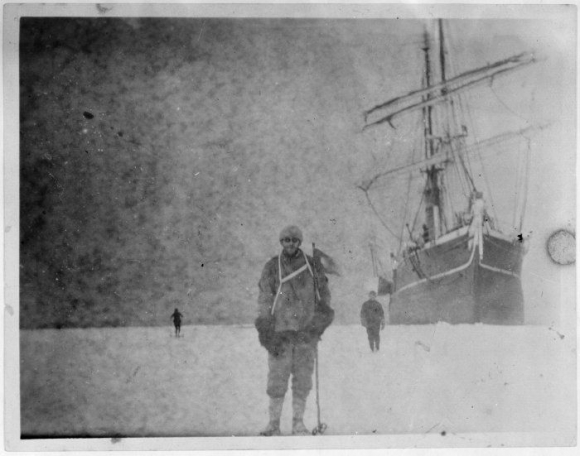 Antarctic Negatives 2