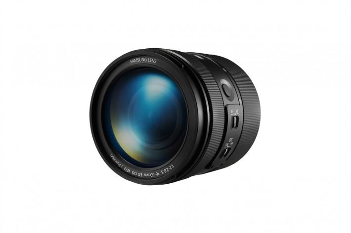 16-50mm F2-2.8 S ED OIS Lens 2 Fstoppers