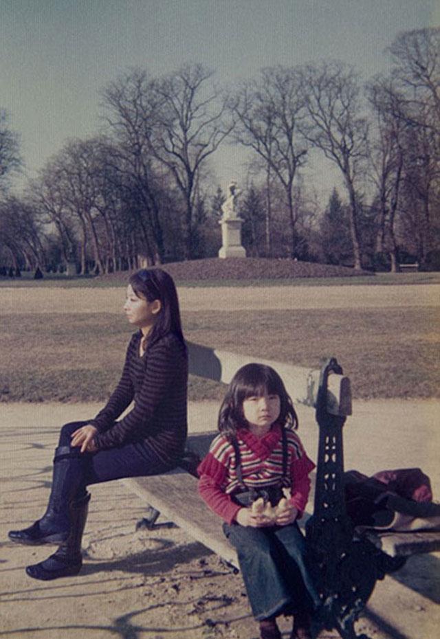 France - 1977 & 2009